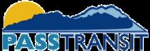 Pass Transit logo