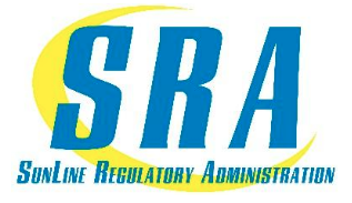 Sunline Regulatory Administration Logo