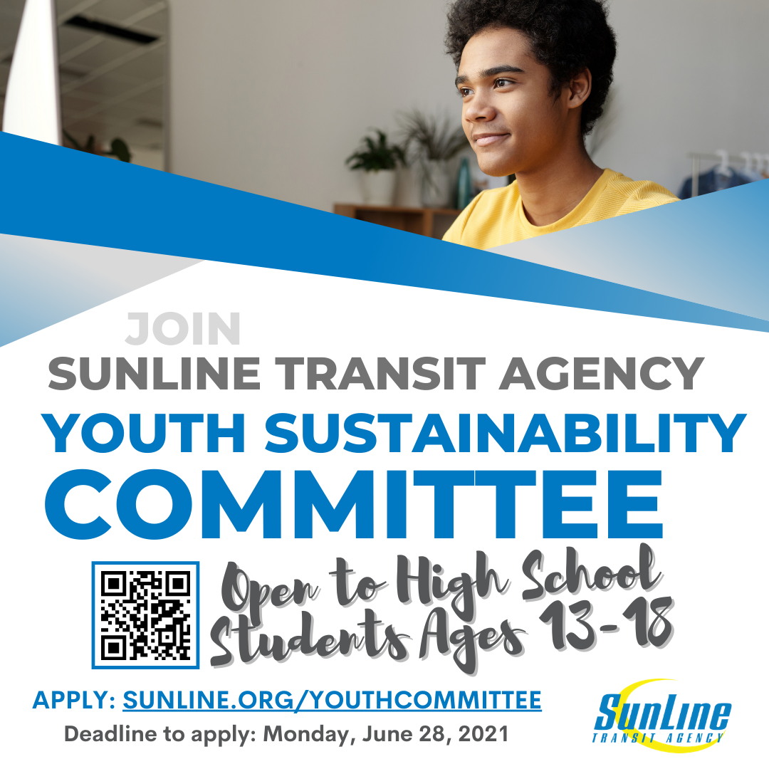 Youth Sustainability Committee