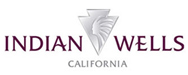 City of Indian Wells logo