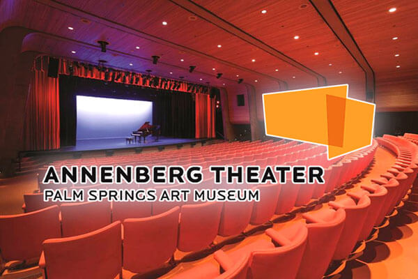 Annenberg Theatre of Performing Arts