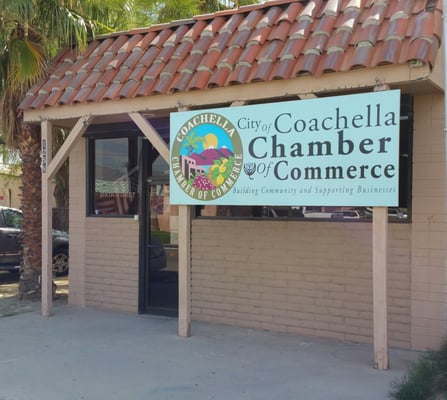 Coachella Chamber of Commerce