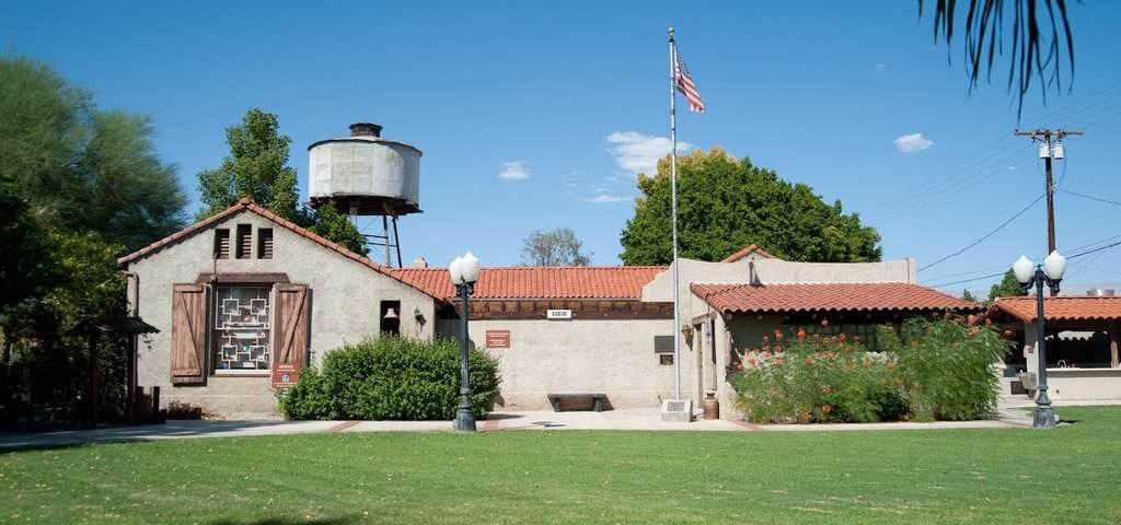 Coachella Valley Museum / Cultural Center