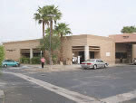 Department of Motor Vehicles - Palm Springs