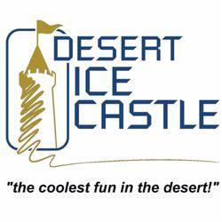 Desert Ice Castle - Ice Skating Rink - Cat City