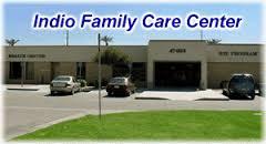 Family Health Center in Indio