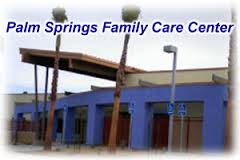 Family Health Center in Palm Springs