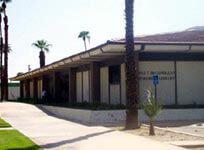 Indio Library