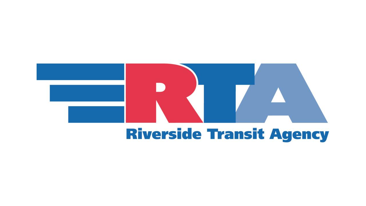 Riverside Transit Authority logo