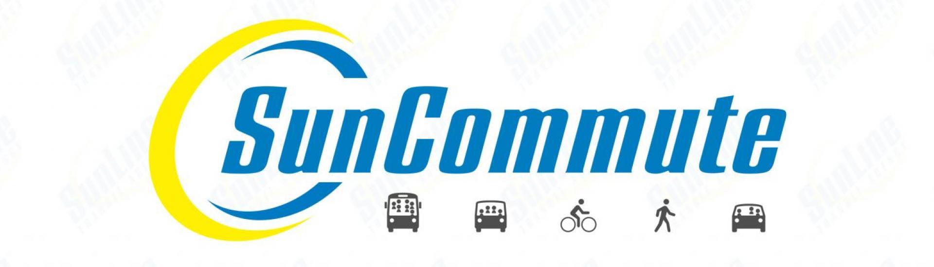 SunCommute Logo